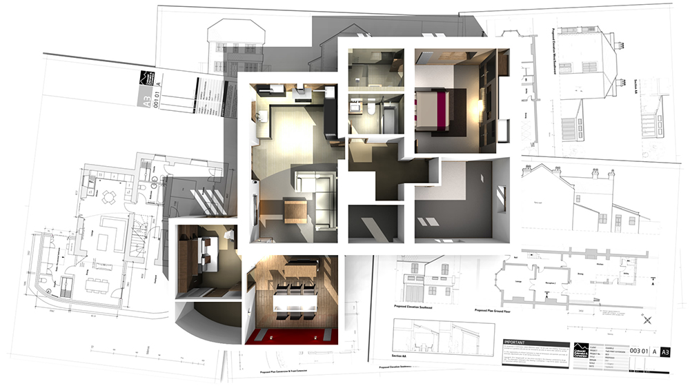 81+ Home Extension Design Plans - Beyourownexample Wp Content ...